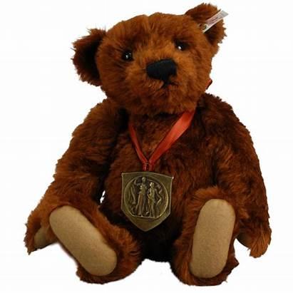 Bear Teddy Steiff Edition Limited Ted Lane