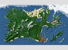 Mya Island La survie sur une map exceptionnelle ! [18