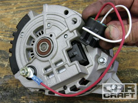 alternator upgrades high output alternator tricks