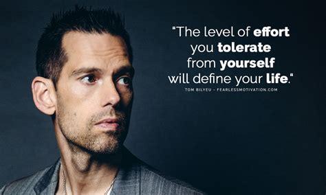 tom bilyeu quotes    reach  highest potential