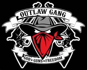 outlaw gang. god. guns. freedom. | Tattoo ideas for men ...