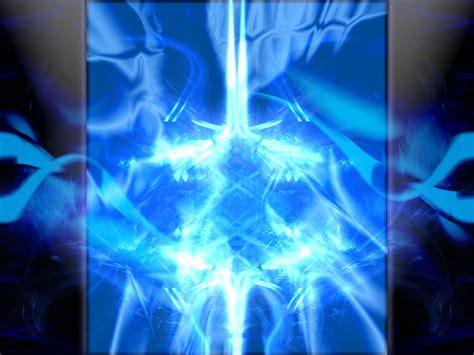 light blue aura blue aura by bluerazor on deviantart