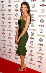 Michelle Keegan Shows Off Her Svelte Frame At Cosmopolitan Awards Daily Mail Online
