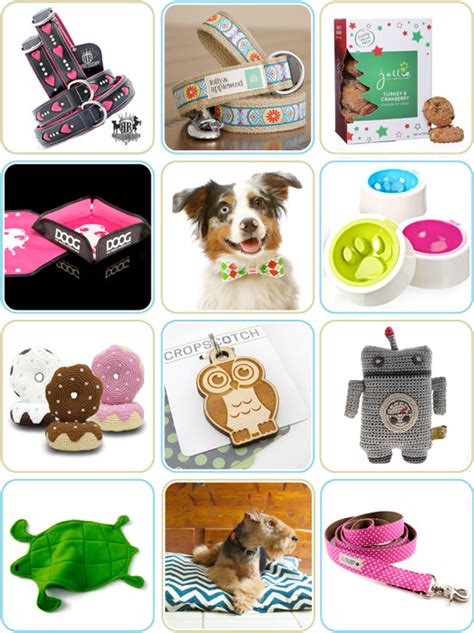 christmas gift ideas for dogs collars toys treats