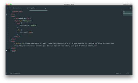 markdown color sublimetext3 sublime text markdown files color scheme