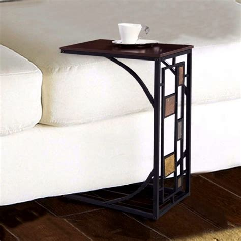 end tables that slide under couch modern sofa side table slide under bitdigest design