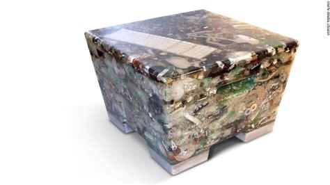 the eco artists turning trash into treasure cnn