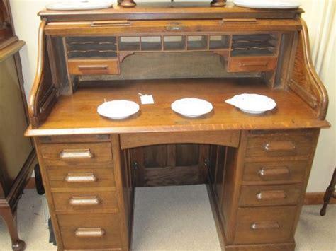 oak roll top desk craigslist an oak roll top desk sku5328