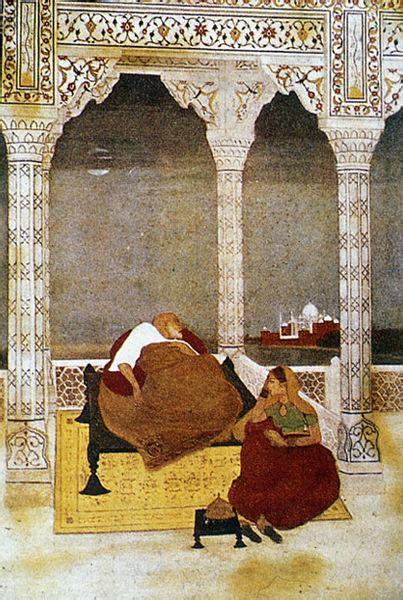 shahzadi jahanara begum sahib facets   life madhu