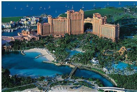 favorite vacation spots   bahamas