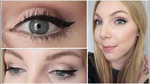 Maquillage Simple Enfant : tutoriel maquillage simple rapide youtube ~ Melissatoandfro.com Idées de Décoration