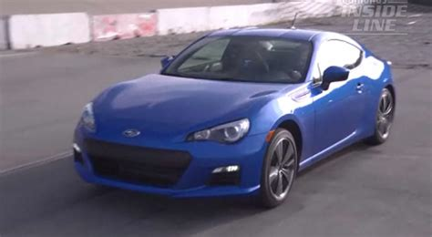 Subaru Brz 0 60 by 2013 Subaru Brz Lands 0 60 Test At 7 3 Seconds 188 Mile In