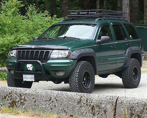 99 Jeep Grand by My 99 Jeep Grand Westcoastjeeps