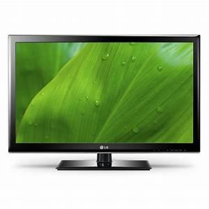 32 U0026quot  Led Lcd Tv  Lg  32ls3400