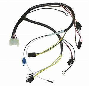 Wire Harness Internal For Johnson Evinrude Outboard 1968