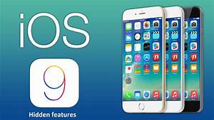 Download iOS 9 ipsw direct download links for iPhone 6, 6 ...