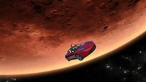 Voiture Tesla Dans L Espace : spacex tesla aujourd hui une voiture lectrique bord de la plus puissante fus e humaine ~ Medecine-chirurgie-esthetiques.com Avis de Voitures