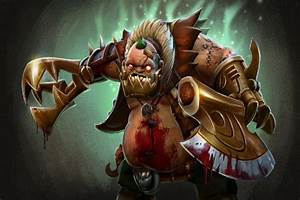 Compendium Bindings Of The Trapper Dota 2 Wiki