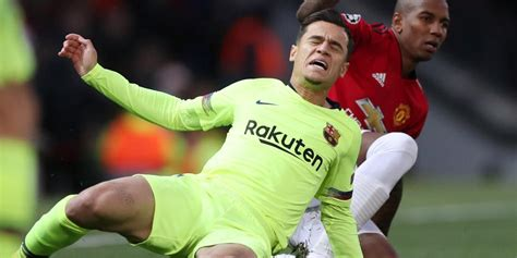 Barcelona vs Manchester United en Champions, dónde ver y ...
