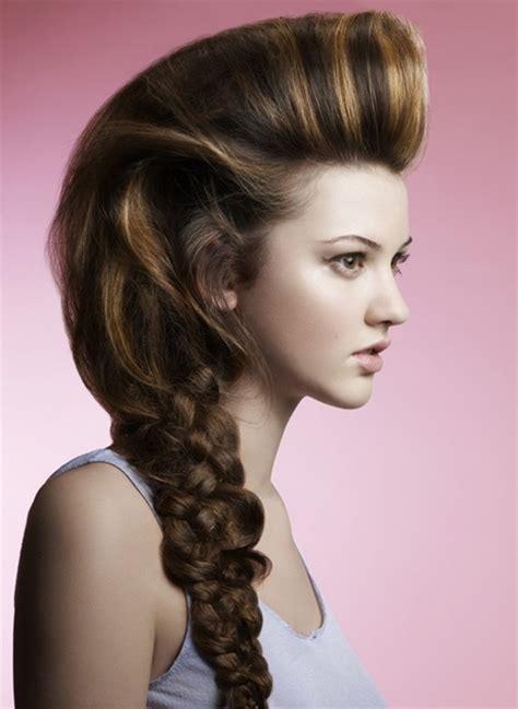 simple prom hairstyles  long hair
