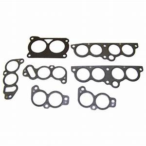 Fuel Injection Plenum Gasket For Chevy Pontiac 1985