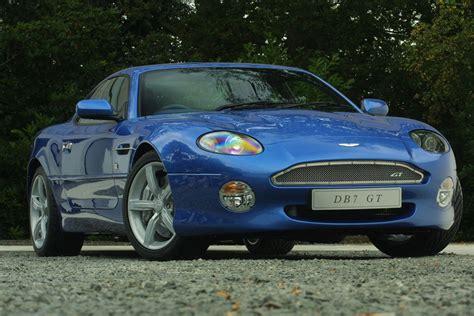 Aston Martin Db7 Gt Buying Guide