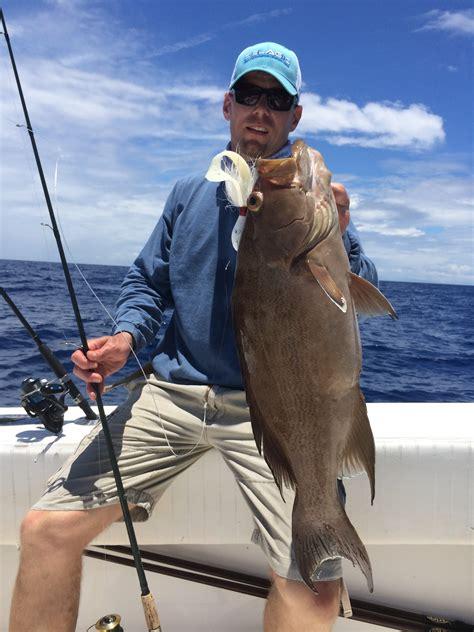 jigging popping grouper scamp fishing key west florida keys