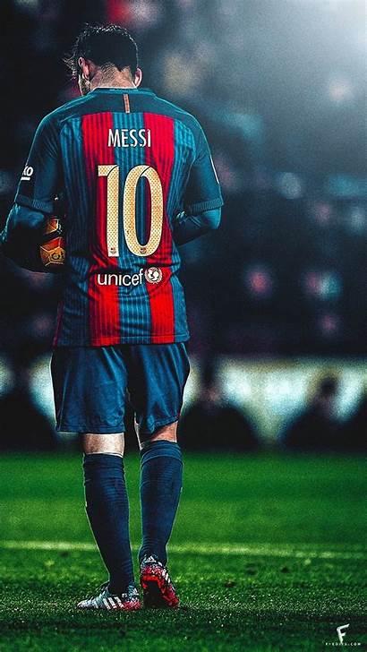Messi Lionel Pantalla Futebol Football Barcelona Papel