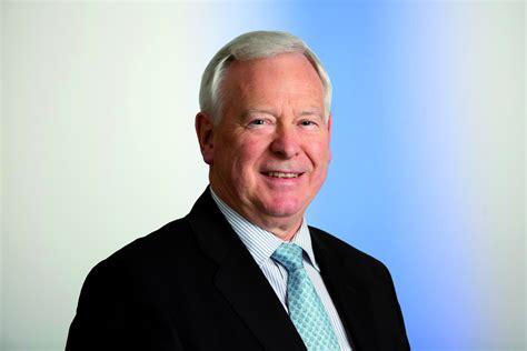 John Parker (businessman) - Wikipedia