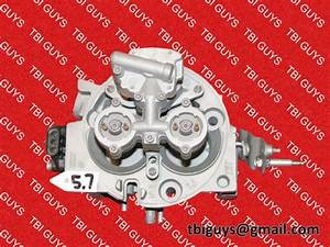 Chevy Tbi - Replacement Engine Parts