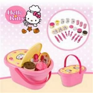 Jeux Pour Fille De 5 Ans : hello kitty jeux et jouets pour fille de 2 ans 3 ans 4 ~ Voncanada.com Idées de Décoration