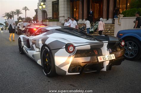 Epic fxxk evoluzione i : Ferrari LaFerrari - Supercars All Day [Exotic Cars | Photo ...