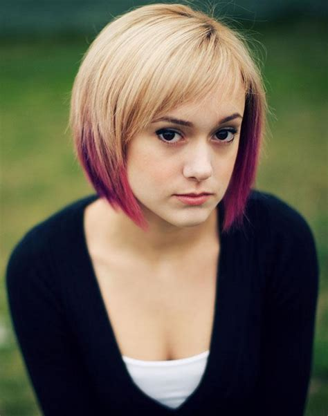 omber hair styles ombre hairstyles for hair hairstyles 9415