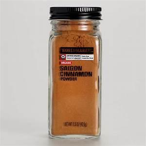 World Market® Organic Cinnamon Powder | World Market