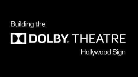 Dolby Stereo In Selected Theatres Logo