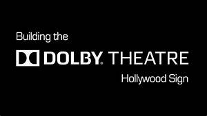 The gallery for --> Dolby Stereo In Selected Theatres Logo