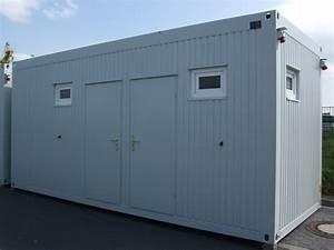 überseecontainer Gebraucht Kaufen : toilettencontainer wc container sanit rcontainer 6 0x2 ~ Jslefanu.com Haus und Dekorationen