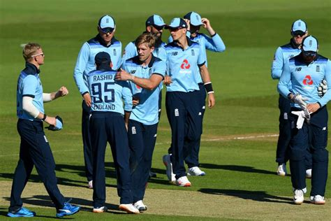England vs Ireland, 1st ODI: Willey's five-for sets the ...