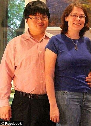 Dominic Chu Wife