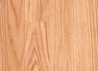 "9/16"" x 7 1/2"" Natural Red Oak   Harris Tarkett   Lumber"