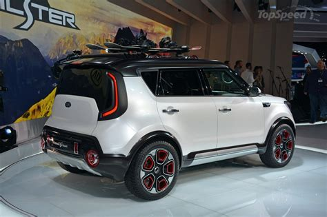 kia soul burner concept car  catalog