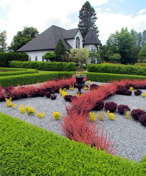 what is a garden kingsbrae garden in st new brunswick travels