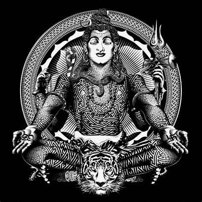 Shiva Lord Yoga Wordzz