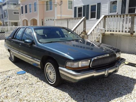Quality Buick by 1993 Buick Roadmaster Collector Quality Magnificent