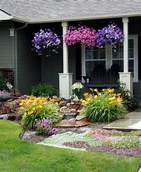 front yard garden ideas 50 Best Front Yard Landscaping Ideas and Garden Designs for 2019
