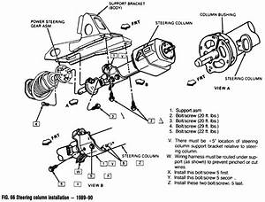 Diagram  2005 Chevrolet Steering Column Wiring Diagram