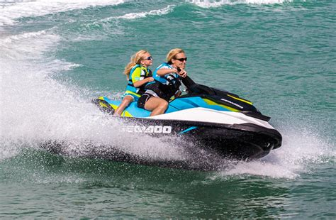 2015 Sea-doo Gti 130 Review
