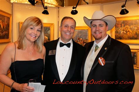 Lowcountry outdoors: 2014 SEWE Gala at Charleston Place Hotel