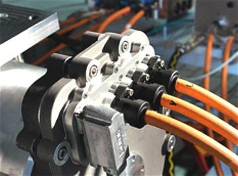 Electric Motor Development by Siemens Segula Matra Technologies Electric Motor Development