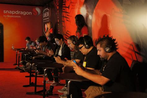 Spotlight On Snapdragon Home Décor: Snapdragon Pre-Qualifies Gamers To Break World Record